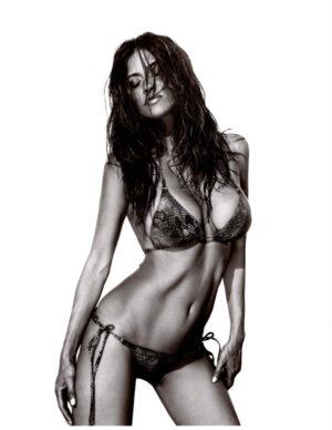 B&W Bikini 8×10