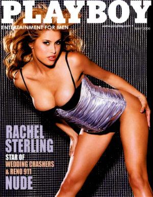 Playboy May 2006 8 x 10