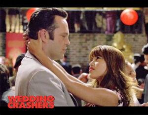 Wedding Crashers 8×10