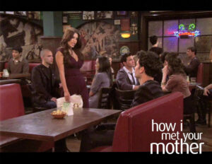 how i met your mother 8×10